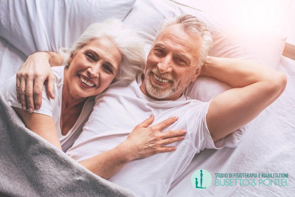 Prostatectomia e riabilitazione pelvica